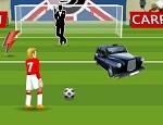 لعبة كرة القدم البريطانية