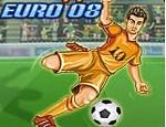 لعبة كرة قدم اوروبا الخماسية