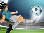 العاب كرة قدم ثلاثية الابعاد