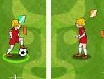 لعبة ابطال كرة القدم
